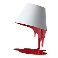 Настольная лампа Liquid lamp table