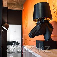 Настольная лампа Horse head lamp table, фото 3