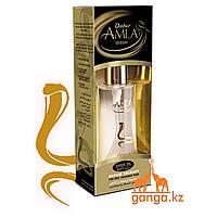 Сыворотка для волос Восстанавливающая Терапия со Змеиным маслом (Hair Serum Repair Therapy DABUR AMLA), 50 мл.