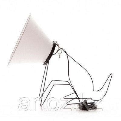 Настольная лампа Pet lamp table-floor