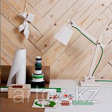 Настольная лампа Wood lamp table, фото 3