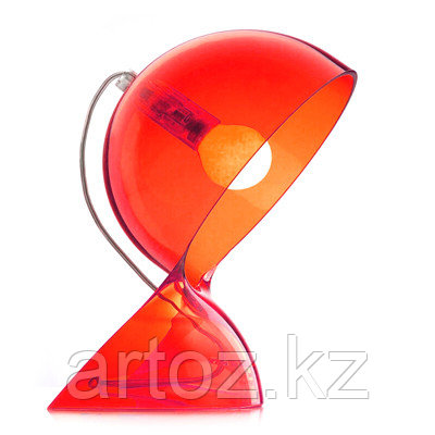 Настольная лампа Dalu lamp table (red)
