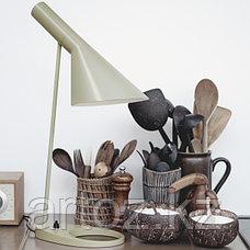 Настольная лампа AJ lamp table (black), фото 3