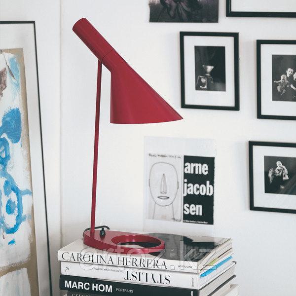 Настольная лампа AJ lamp table (black) - фото 5