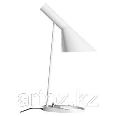 Настольная лампа AJ lamp table (white)