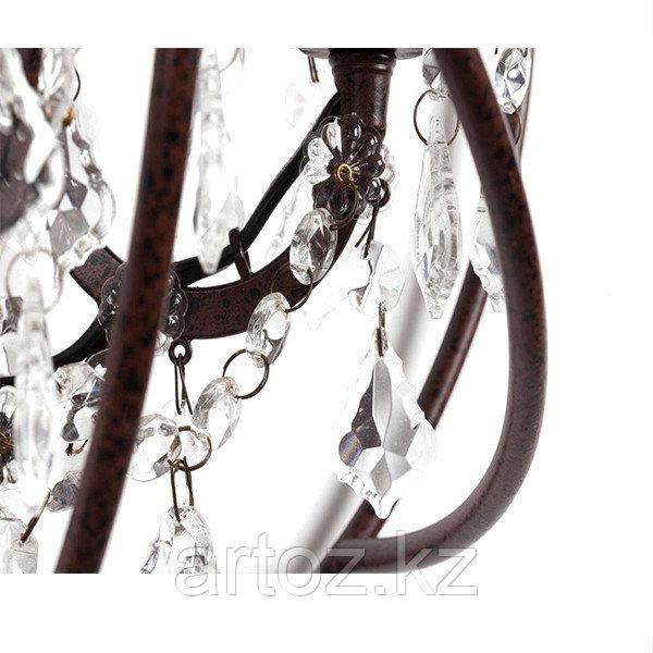 Настольная лампа Foucaults Orb Crystal lamp table - фото 3
