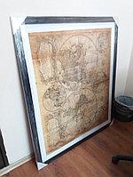 Багет-рама для картины по индивидуальному заказу, фото 1