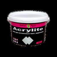 Клей ACRYLITE акриловый для потолочных плит и галтелей
