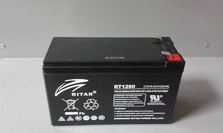 Аккумулятор 12V 9AH, фото 2