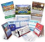 Календари для компаний, фото 5
