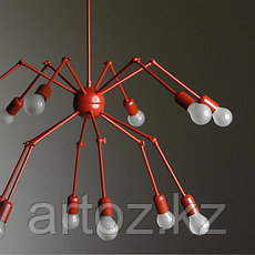 Люстра Octopus chandelier (red), фото 2