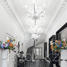 Люстра Paper chandelier (white), фото 2