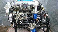 Двигатель первой комплектности