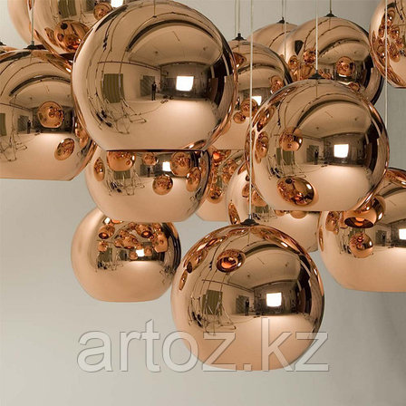Люстра Copper D300, фото 2