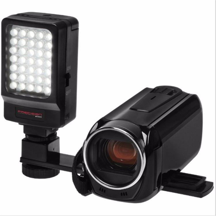 Мини прожектор LED-35 без аккумулятора /АА/