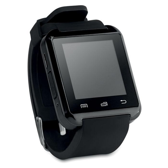 Наручные bluetooth часы