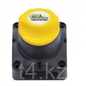 Блок управления для системы второго аккумулятора на 275 А - IRONMAN 4X4