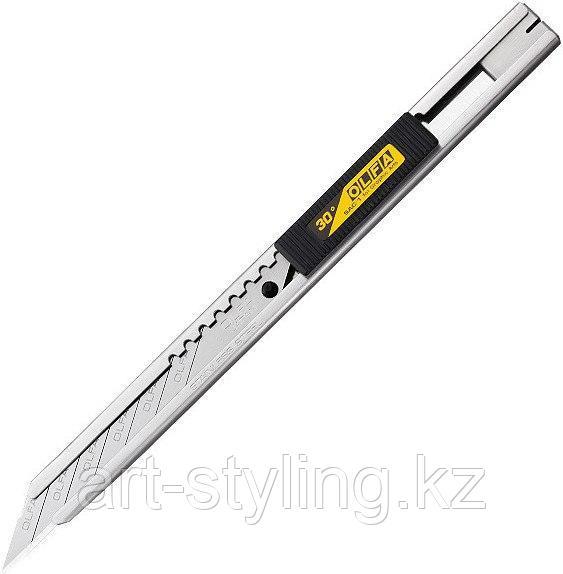 Нож для оклейки и тонировки автомобилей
