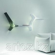 Настенная лампа Yet lamp wall (black), фото 3