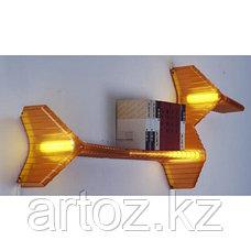 Настенная лампа Yet lamp wall (yellow), фото 2