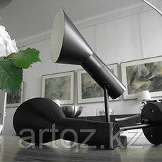 Настенная лампа AJ lamp wall (black), фото 3