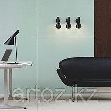 Настенная лампа AJ lamp wall (black), фото 2