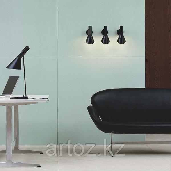 Настенная лампа AJ lamp wall (black) - фото 4