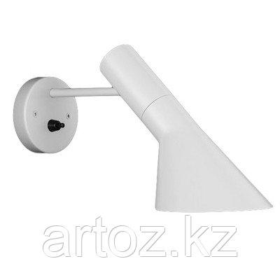 Настенная лампа AJ lamp wall (white) - фото 1