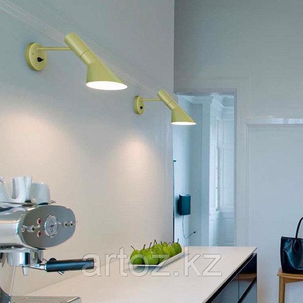 Настенная лампа AJ lamp wall (white) - фото 5