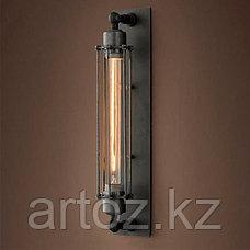 Настенная лампа Steampunk wandlamp (№ 34-3), фото 3