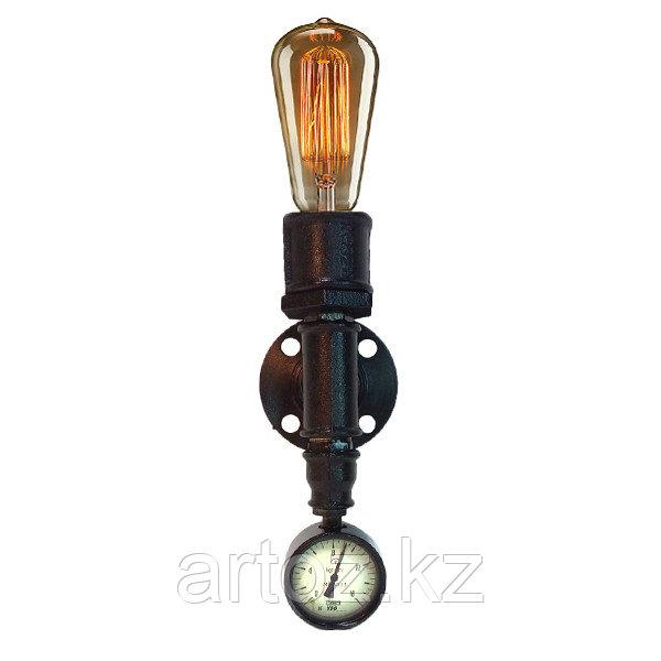 Настенная лампа Industrial Pipe lamp wall-1 (№14)