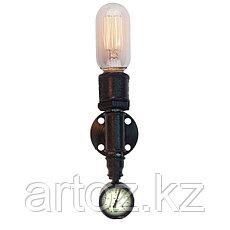 Настенная лампа Industrial Pipe lamp wall-1 (№14), фото 3
