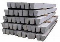 Железобетонные приставки для воздушных линий электропередачи напряжением до 35 кВ и связи