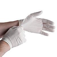 Перчатки латексные 100шт
