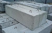 Фундаменты блоки