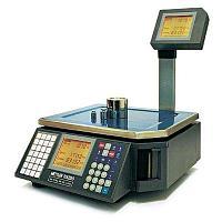 Торговые весы: TIGER 8442-3600 Pro-069 (С поверкой РОСТЕСТ), фото 1