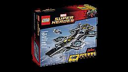 76042 Lego Super Heroes Геликарриер