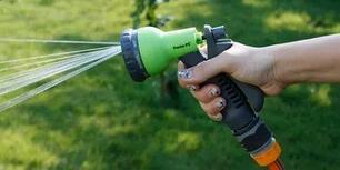 Системы ручного полива