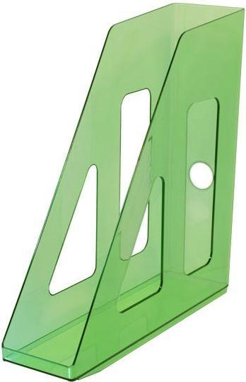 Лоток вертикальный АКТИВ зеленый GREEN(СТАММ ЛТ515)