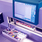 Wohlenberg WB 132 / Perfecta 132 TS - машина для резки бумаги, фото 6