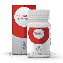 РЕВИФОРТ противоопухолевый онкопротектор на грибах