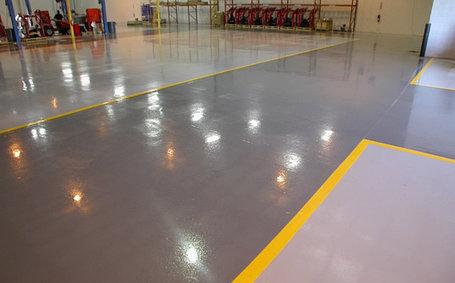 Краска для бетонных полов и бетона, фото 2