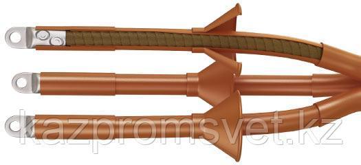 3 КНТп 10х150-240 (Эконом, бумажная изоляция, НКЗ)