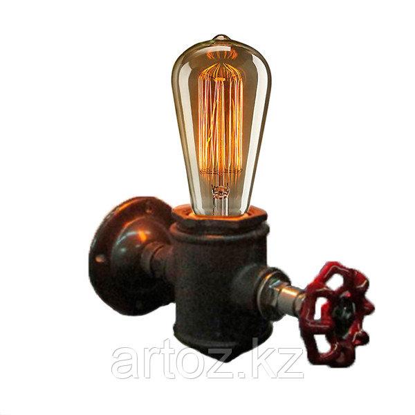 Настенная лампа Faucet lamp wall A (№25)