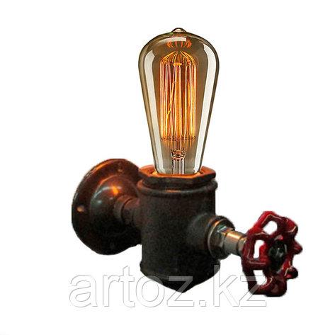 Настенная лампа Faucet lamp wall A (№25), фото 2