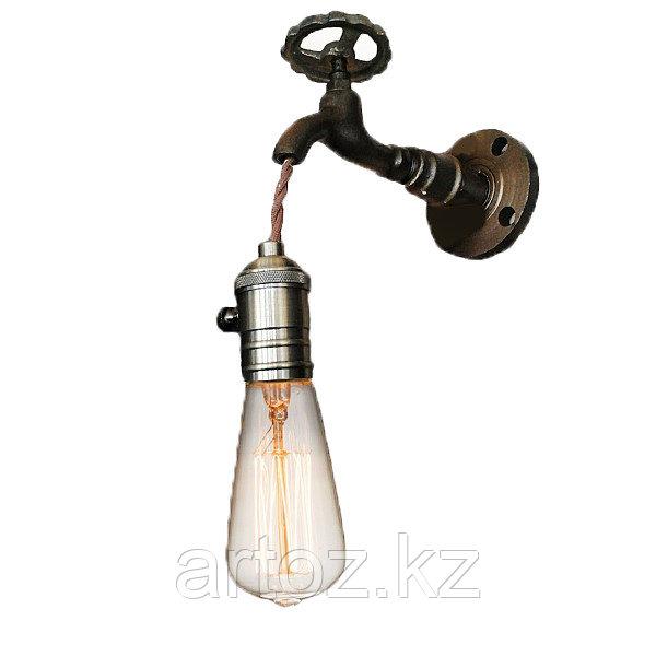 Настенная лампа Faucet lamp wall (№26)
