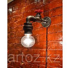 Настенная лампа Faucet lamp wall D (№27), фото 2