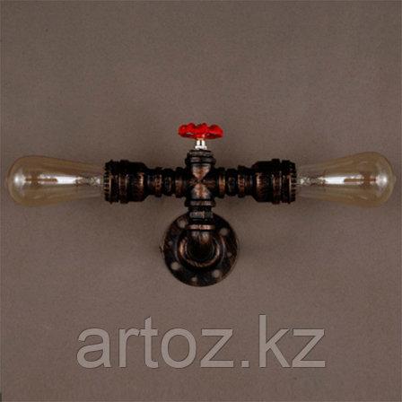 Настенная лампа Faucet lamp wall -2A (№28), фото 2