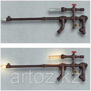 Настенная лампа Industrial Pipe AK-47 (№33), фото 2