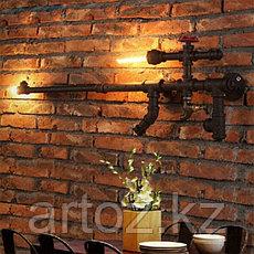 Настенная лампа Industrial Pipe AK-47 (№33), фото 3